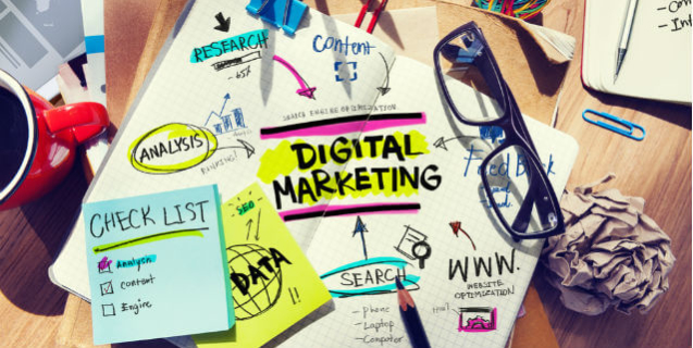 Top B2B Digital Marketing Tools for 2017