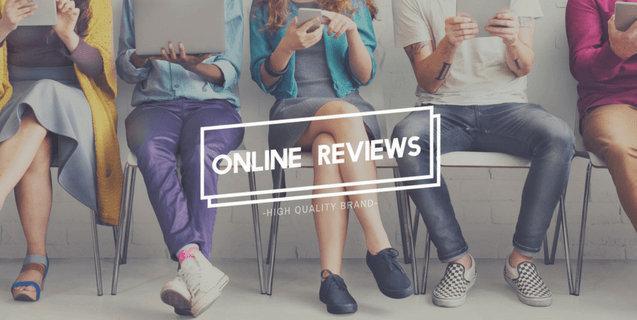 Developing a Powerful Brand Strategy for Online Reviews