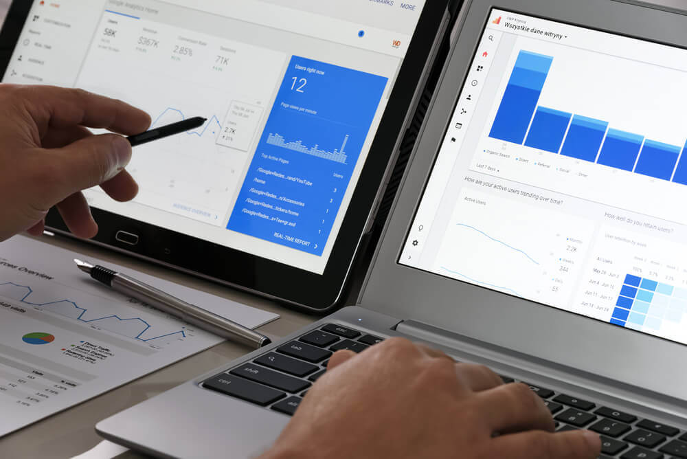 What GDPR Means For Your Google Analytics Data